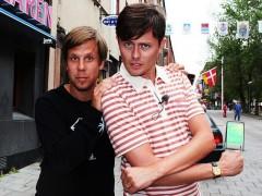 Replik: Ignorerar Filip och Fredrik strukturell diskriminering?