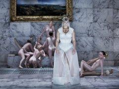 La Traviata på Folkoperan – drabbande