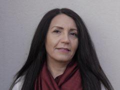 8-mars enkät med Zahra Bayati