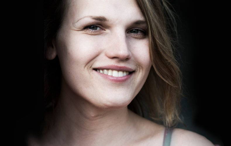 8-mars enkät med Aleksa Lundberg