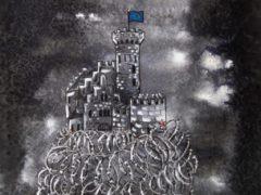 Illustration av Fort Europa