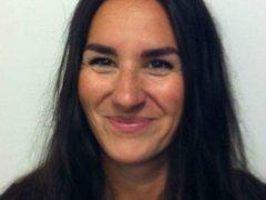 """Anja Rajic: """"Mer lärande genom skapande tror jag skulle vidga våra föreställningar om vad kultur egentligen är och att det inte behöver vara så högtidligt"""""""