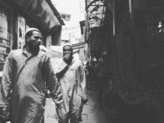 FOTOREPORTAGE: INDIEN AV BINTO BALI