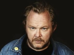 """Mattias Alkberg: """"Texter om kultur saknas på kultursidorna"""""""