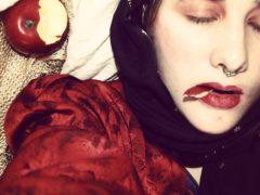 Snövit – lesboland remix