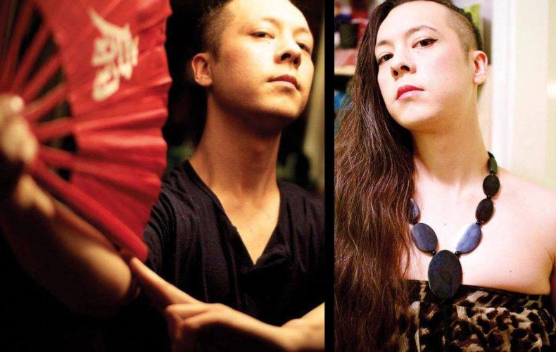 8-mars enkät med Jens Tzan Choong